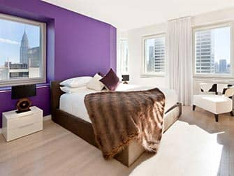 holiday rentals in new york times square. apartments in new york - times square towers bedroom holiday rentals e
