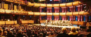 Lincoln Center Jazz Rose Room