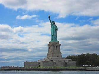 Circle Line Best of NYC Cruise - Statue of Liberty