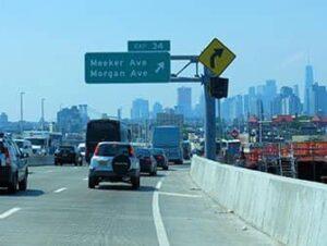 Car Rental in New York