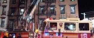 Emergency Numbers in New York