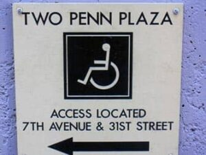 Facilities for Disabled People in New York