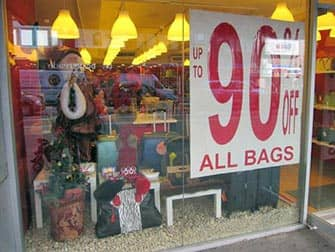 Finding Bargains in NYC - Discount