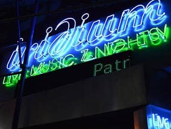 Jazz in New York - Iridium