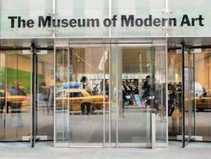 MoMA Museum of Modern Art