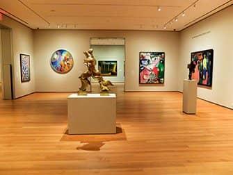 MoMA Museum of Modern Art - VIP Tour Sculpture