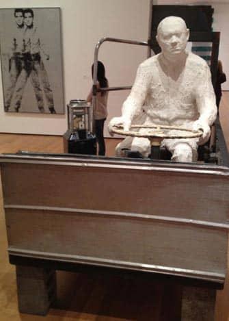 MoMA in New York - Modern Art