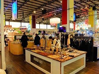 Shopping in SoHo - Artists & Fleas SoHo