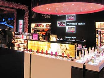 Victoria's Secret in NYC - Perfumes