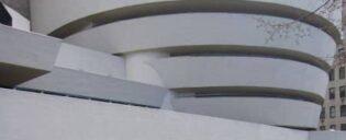 Guggenheim Museum Exterieur