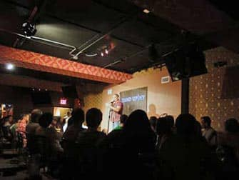 Comedy Club in NYC - Stand Up Comedian