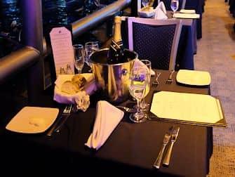 Hudson River Dinner Cruise in New York - Upgrade