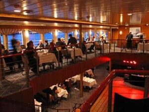 Dinner Cruises in New York