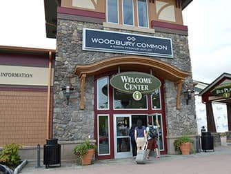 Woodbury Common - Welcome Center