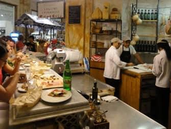 Eataly Market New York City