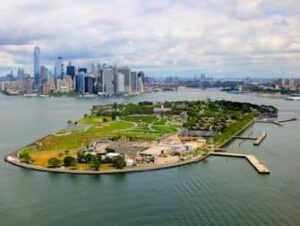 Governors Island New York What Is There To See - Governors of new york