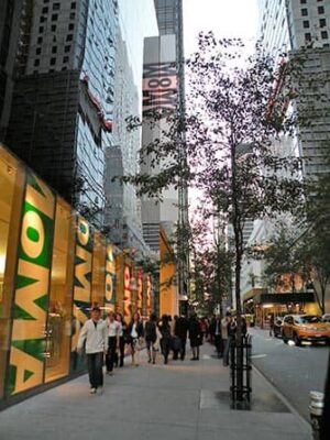 MoMA in New York   Free Entrance