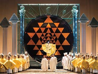 Opera Tickets in New York - The Magic Flute