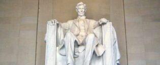 Lincon Memorial Washington