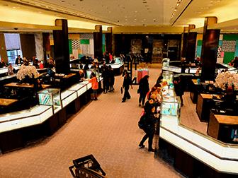 Tiffany & Co. New York - Store