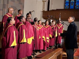 Gospel Tour in NYC - Gospel Choir