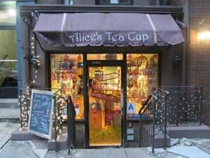 Alices Tea Cup in New York