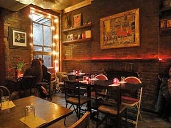 Bagels in NYC - MUD Bagel Bar