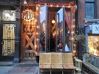 Bagels in NYC - MUD