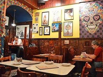 John's Pizzeria Bleecker Street NYC