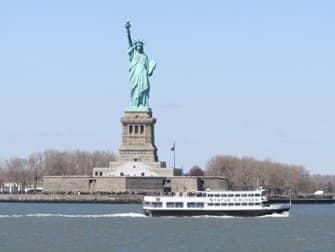Explorer Pass - Statue of Liberty