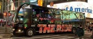 The ride bus in new york city 300x200