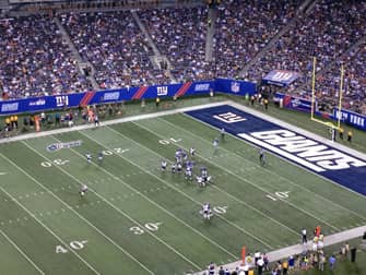 New York Giants Tickets - game