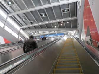 PATH Trains New York City