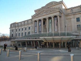 New York CityPASS vs New York Pass - Brooklyn Museum