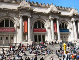 New York CityPASS - Metropolitan Museum