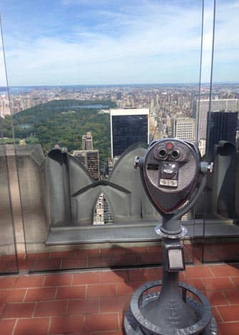 New York CityPASS - Top of the Rock