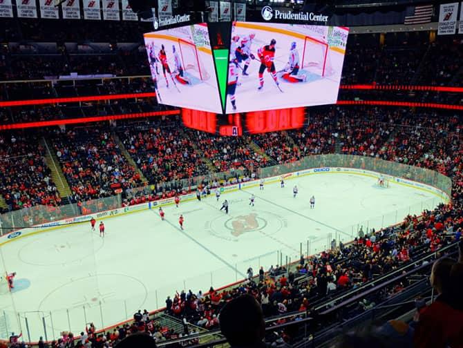huge discount b2680 b90dd New Jersey Devils Tickets - NewYorkCity.ca