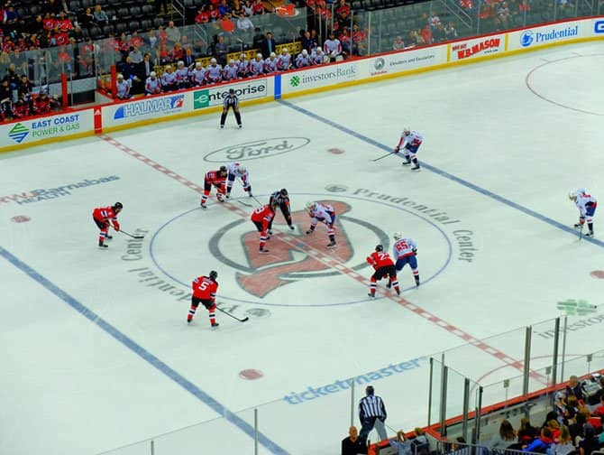 huge discount a8302 fc251 New Jersey Devils Tickets - NewYorkCity.ca
