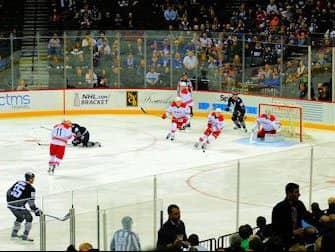 New York Islanders Tickets - Match