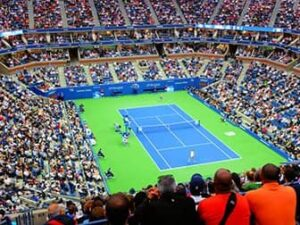 US Open Tennis Tickets