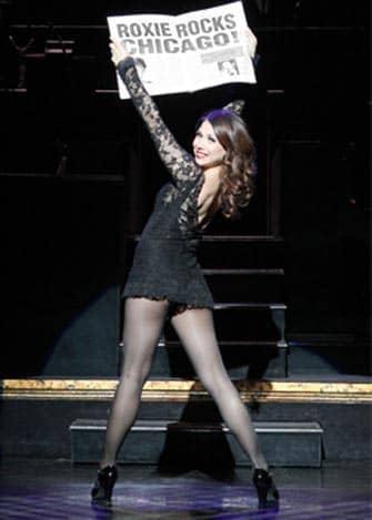 Chicago on Broadway New York - Roxie Hart