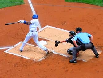 New York Mets Tickets - Batter