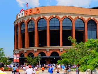 New York Mets Tickets - Stadium