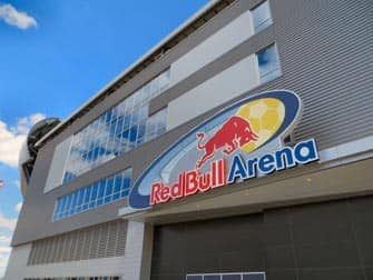New York Red Bulls - RedBull Arena