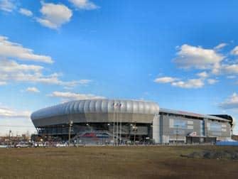 New York Red Bulls - Stadium