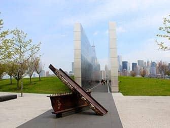 Empty Sky Memorial In New Jersey Newyorkcity Ca