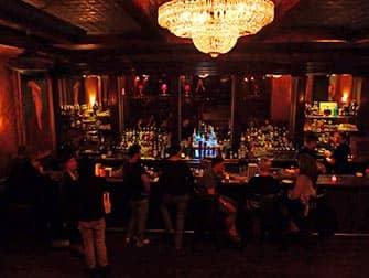 Hidden speakeasy bar tour in New York - Cocktail Bar