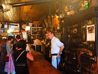Hidden speakeasy bar tour in New York - Speakeasy