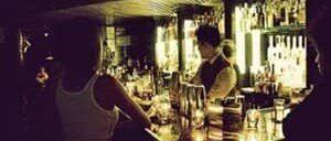 Prohibition Era Bar Experience in New York