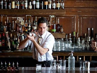 Prohibition Era Bar Experience in New York - Drinks
